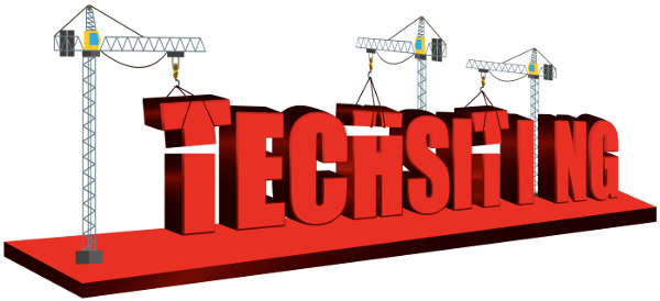 Techsiting Logo