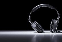 Gaming Streaming Headset