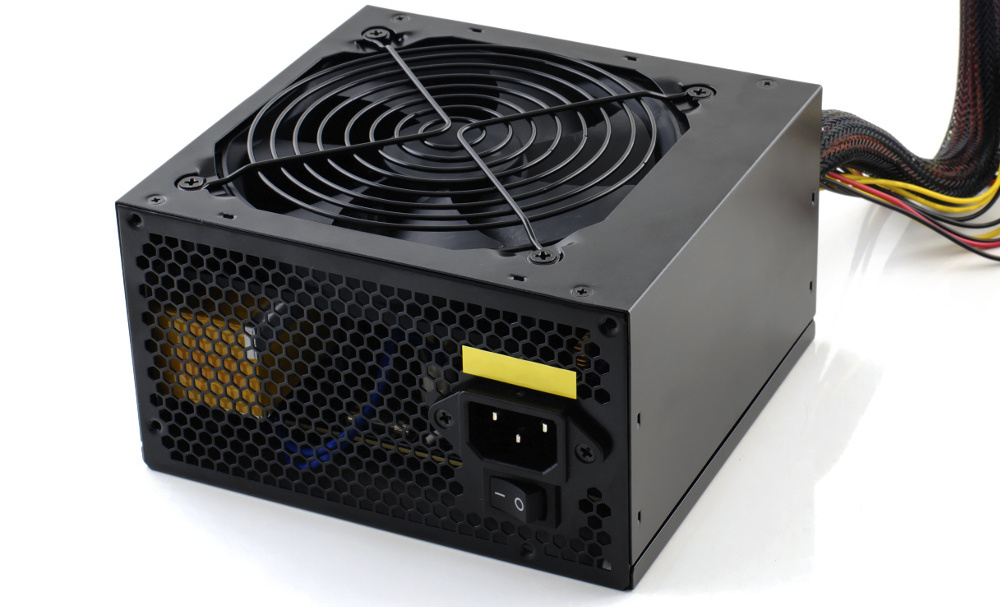 power supply computer