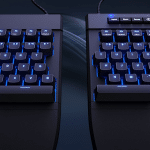 Split Mechanical Keyboard
