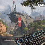 Apex Legends Keyboard