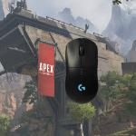 Apex Legends Mouse