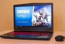Cheap Fortnite gaming laptop