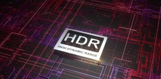 HDR High-Dynamic-Range