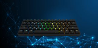 60% Mechanical Keyboard