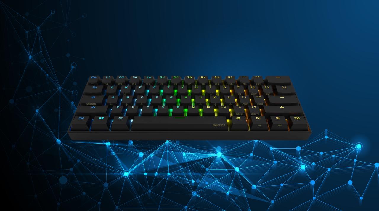 Best Budget Mechanical Keyboard Top 10 Picks Techsiting