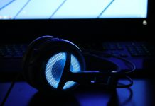 High-End Gaming Headset