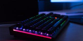 RGB Mechanical Keyboard