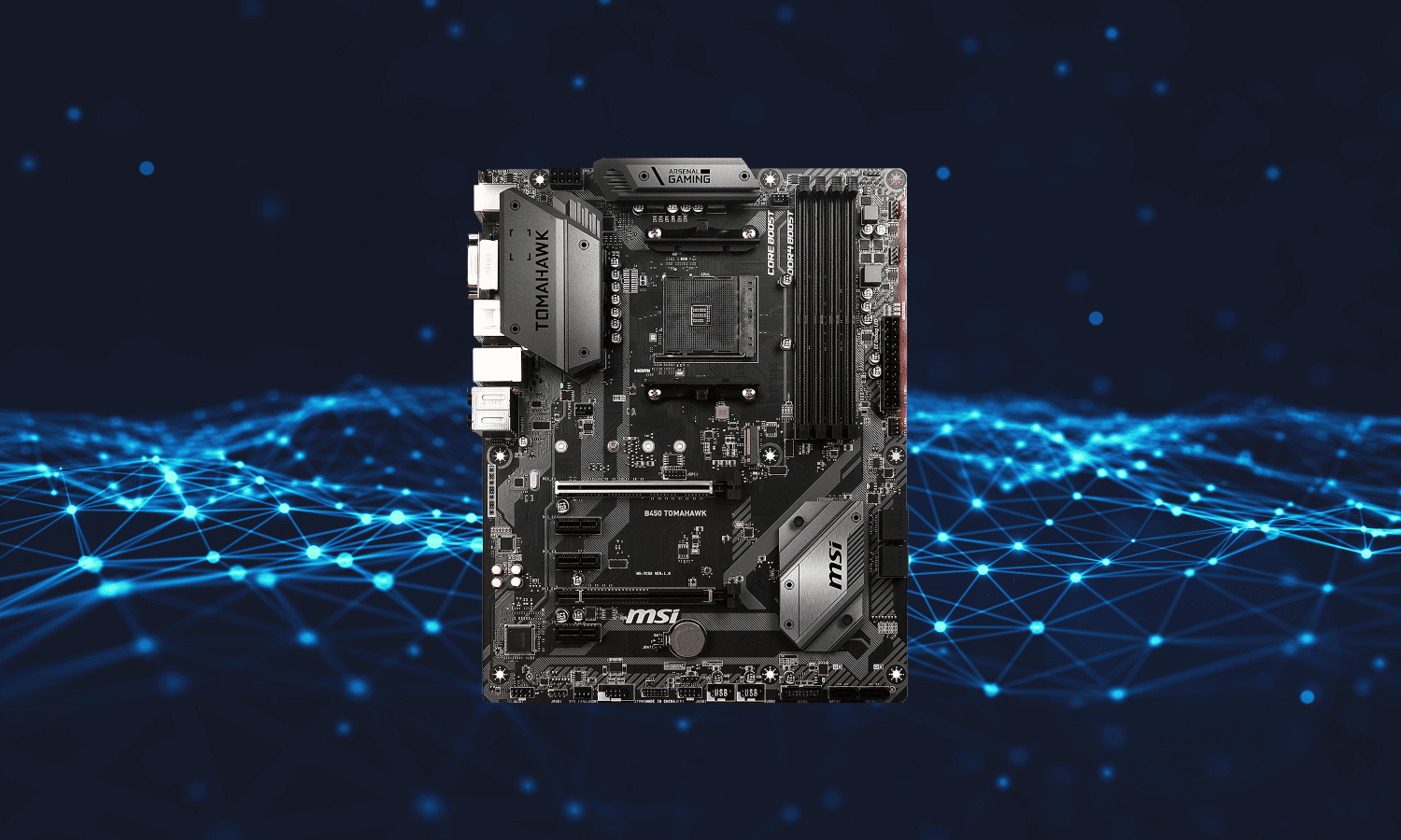 10 Best B450 Motherboard Of 2021 Micro Atx And Mini Itx Techsiting