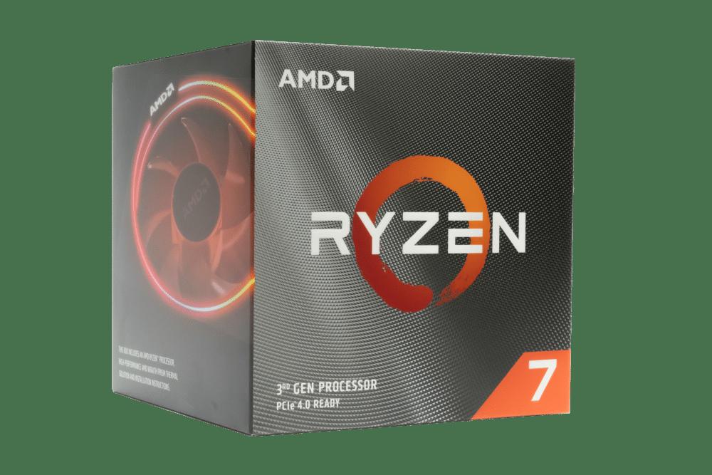 Ryzen 3 3700X