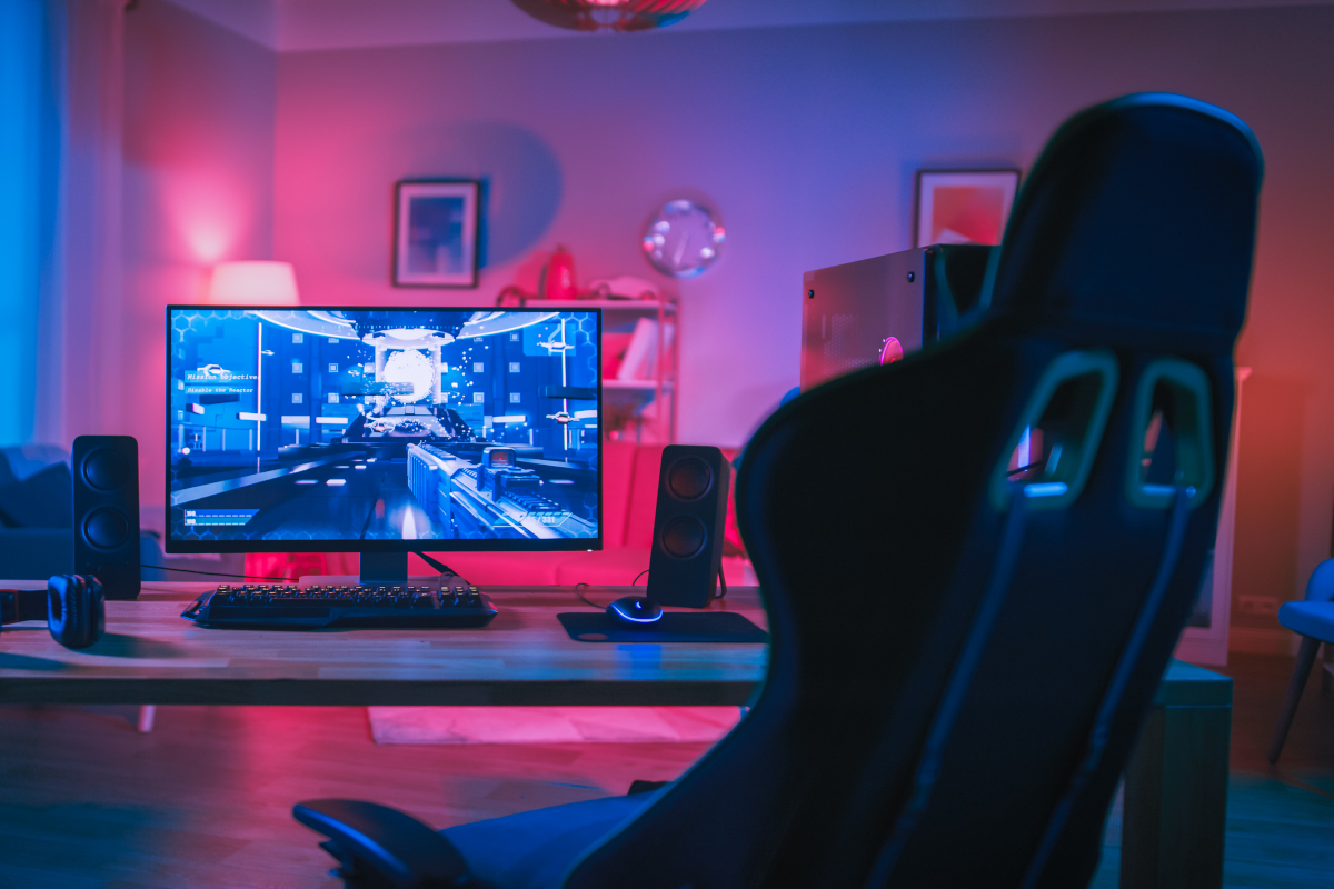 12 Best Gaming Chairs Under 100 In 2020 Techsiting