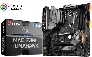 best motherboard for i5 9600k