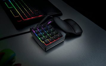 razer tartarus v2 review